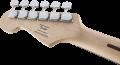 Squier Bullet Stratocaster HT HSS Laurel Fingerboard Black