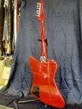 Epiphone Firebird Crimson Red