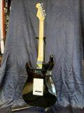 Squier Stratocaster Bullet Black