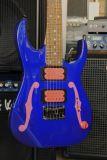 Ibanez PGMM11JB Paul Gilbert Signature Jewel Blue B-Stock