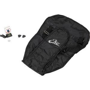Eko CS10 Pack Kit Completo Chitarra Classica 4/4 Natural