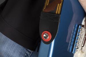 Fender Strap Blocks Bloccatracolla