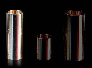 Dunlop 222 Brass Slide Meduim