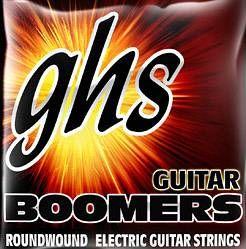 GHS Boomers GBUL Ultra Light .08.-038