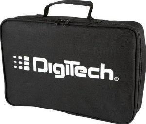 Digitech GBGNX1 GIGBAG GNX1 Borsa porta pedali/accessori per GNX1