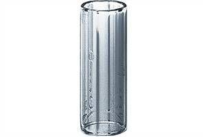 Dunlop 203 Glass Slide Regular Large