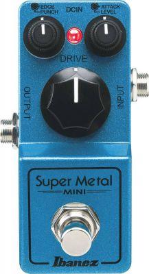 Ibanez SMMINI Super Metal distorsore Serie Mini Made in Japan