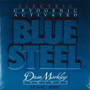 Dean Markley Blue Steel Light 2552 .09-.042