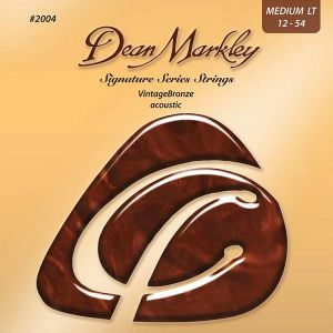 Dean Markley DM-2004-ML Vintage Bronze .012-.054