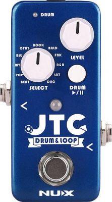 Nux JTC DRUM&LOOP Mini Core Loop Sation/Drum Machine