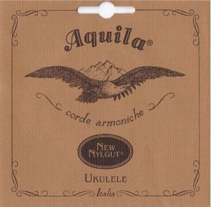 Aquila 4U Muta corde per Ukulele Soprano