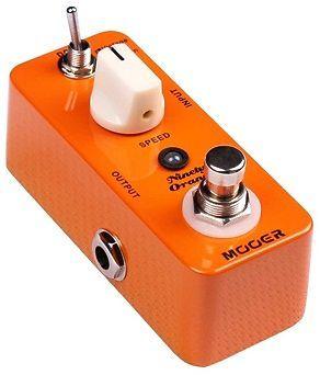 Mooer Ninety Orange Analog Phaser