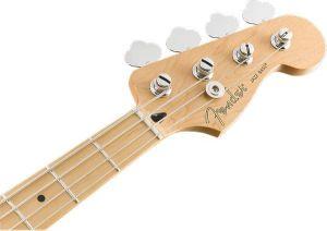 Fender Player Jazz Bass Maple Fingerboard 3-Color Sunburst