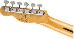 Squier Classic Vibe 70s Telecaster Thinline Maple Fingerboard 3CSB