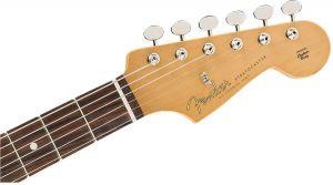 Fender Vintera 60s Stratocaster Modified Pau Ferro Olympic White