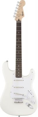 Squier Bullet Stratocaster HT Laurel Fingerboard Arctic White