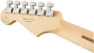 Fender Player Stratocaster HSS Pau Ferro Fingerboard Polar White