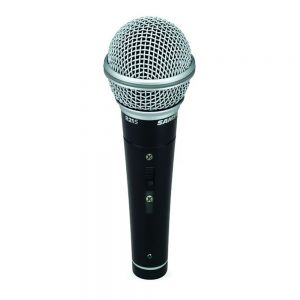 Samson R21S Microfono Dinamico Cardioide c/Switch