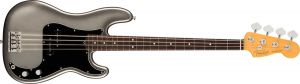 Fender American Professional II Precision Bass Rosewood Fingerboard Mercury