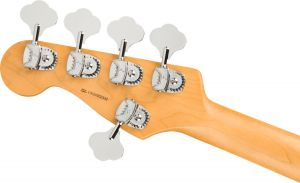 Fender American Professional II Precision Bass V Rosewood Fingerboard Olympic White