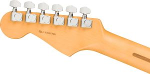Fender American Professional II Stratocaster HSS Maple Fingerboard Olympic White