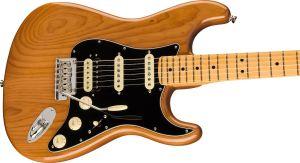 Fender American Professional II Stratocaster HSS Maple Fingerboard Roasted Pine