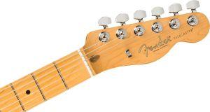 Fender American Professional II Telecaster Maple Fingerboard Black