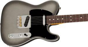 Fender American Professional II Telecaster Rosewood Fingerboard Mercury