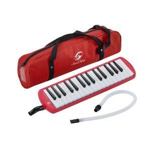 Soundsation MELODY KEY 32-RD Melodica 32 tasti Rossa
