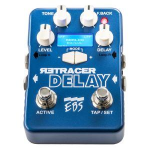 EBS ReTracer Delay Blue Label
