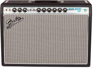 Fender '68 Custom Deluxe Reverb Combo