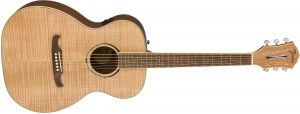 Fender FA235CE Concert LR Natural Acustica Elettrificata