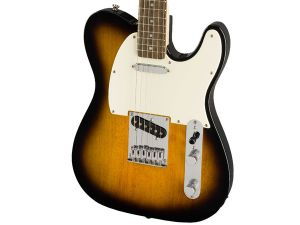 Squier Bullet Telecaster Laurel Fingerboard Brown Sunburst