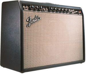 Fender '65 Deluxe Reverb