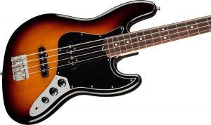 Fender American Performer Jazz Bass RW 3-Color Sunburst w/Gigbag