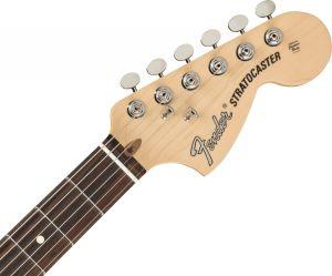Fender American Performer Stratocaster HSS Rosewood Fingerboard 3 Color Sunburst