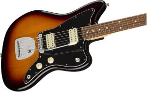 Fender Player Jazzmaster Pau Ferro Fingerboard 3-Color Sunburst
