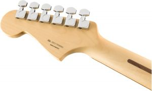 Fender Player Jazzmaster Pau Ferro Fingerboard Buttercream