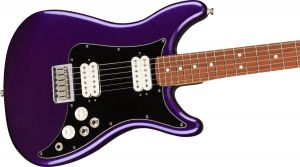 Fender Player Lead III Pau Ferro Fingerboard Metallic Purple