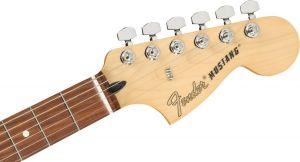 Fender Player Mustang Pau Ferro Fingerboard Firemist Gold