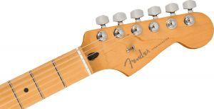 Fender Player Plus Stratocaster TQS Maple Fingerboard Tequila Sunrise