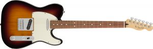 Fender Player Telecaster Pau Ferro Fingerboard 3-Color Sunburst B-STOCK
