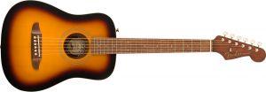 Fender Redondo Mini Sunburst