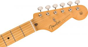 Fender Vintera '50s Stratocaster Maple Fingerboard Seafoam Green