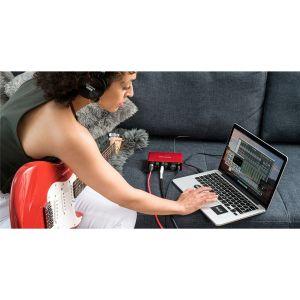 Focusrite Scarlett Solo Studio 3rd Generation Bundle Completo Home Recording