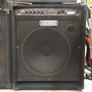 Fender Rumble 100 Combo Basso 1x15