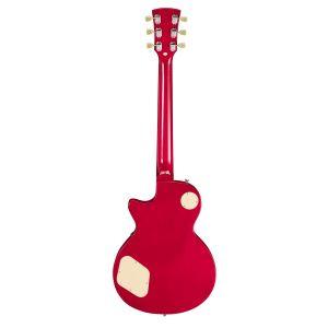 Soundsation MILESTONE-PRO CSB-FM Les Paul Flamed Cherry Sunburst