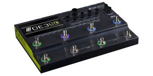 Mooer GE300 LITE Pedaliera multieffetto per chitarra elettrica