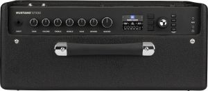 Fender Bundle - Amplificatore Mustang GTX 50 + Pedaliera GTX-7