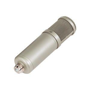 SOUNDSATION VOXTAKER 100 USB Microfono da Studio a Condensatore con Diagramma Polare a Cardioide e Interfaccia USB